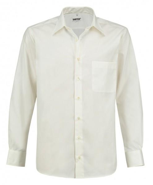 ESMOG-Shop_Strahlenschutz-Hemd beige